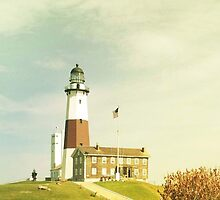 Montauk Lighthouse by FedericoArts