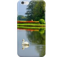 """"""" Swan Lake """" iPhone Case/Skin"""