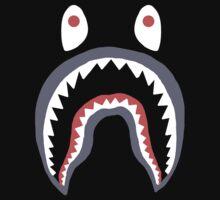 Bape Shark by Preme & Crème