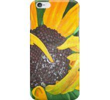 Black-eyed Susan iPhone Case/Skin