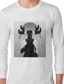 lady d 3 Long Sleeve T-Shirt