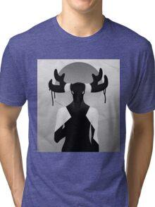 lady d 3 Tri-blend T-Shirt