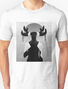 lady d 3 Unisex T-Shirt