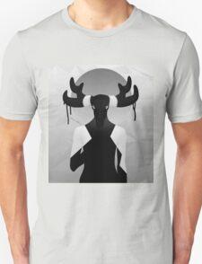 lady d 3 T-Shirt