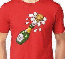 Champagne Unisex T-Shirt
