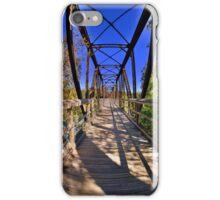 Harry Easterling Bridge Peak SC 2 iPhone Case/Skin