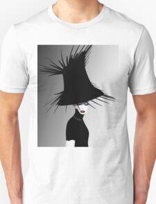 lady d 4 Unisex T-Shirt