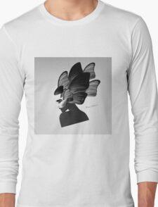 lady d Long Sleeve T-Shirt