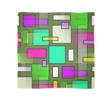 Color Structure Scarf