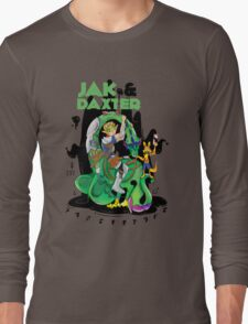 Jak & Daxter Long Sleeve T-Shirt