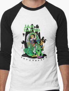 Jak & Daxter Men's Baseball ¾ T-Shirt