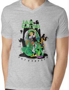 Jak & Daxter Mens V-Neck T-Shirt