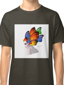 lady d 6 Classic T-Shirt