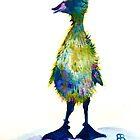 Scruffy Duckling by Sunflower3