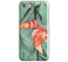 Giuseppe sleeps iPhone Case/Skin
