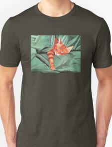 Giuseppe sleeps Unisex T-Shirt