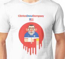 Clint Dempsey - USA Unisex T-Shirt