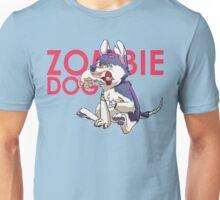 Zombie Dog Unisex T-Shirt