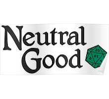 Neutral Good Poster