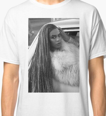 Ok ladies now let's get in formation!  Classic T-Shirt