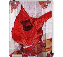 Bird on a Wall 2 iPad Case/Skin