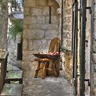 A little corner in Trogir by Thea 65