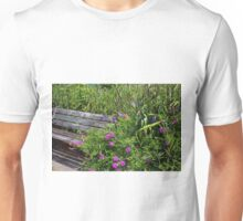 Beauty Around The Bench Unisex T-Shirt