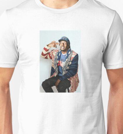 Meechy Darko - Flatbush Zombies Unisex T-Shirt
