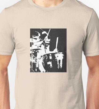 John Bonham Legend Unisex T-Shirt