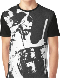 John Bonham Legend Graphic T-Shirt