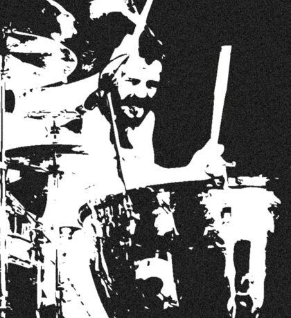 John Bonham Legend Sticker