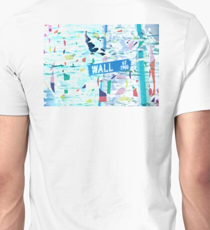 Collect the Pieces Unisex T-Shirt