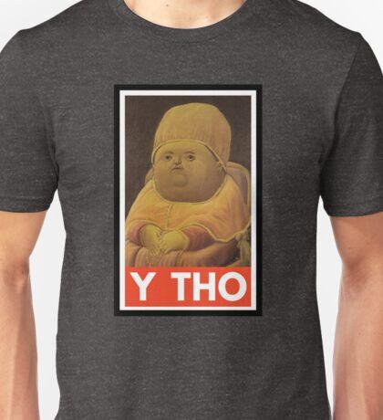 Y THO - MEME (OBEY) Unisex T-Shirt