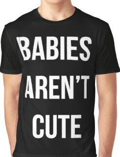 Babies Graphic T-Shirt
