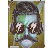 Dude iPad Case/Skin