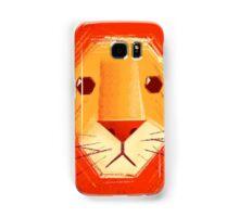 Sad lion Samsung Galaxy Case/Skin