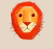 Sad lion Unisex T-Shirt