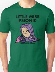 Little Miss Psionic Unisex T-Shirt