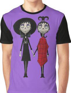 The Deetz Twins Graphic T-Shirt
