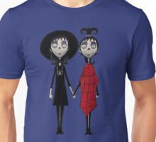 The Deetz Twins Unisex T-Shirt