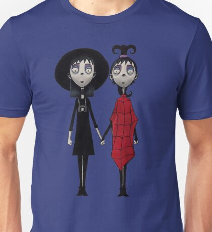 The Deetz Twins Unisex T-Shirt