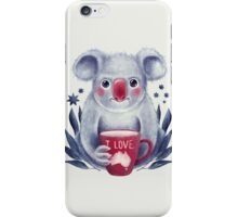 I♥Australia iPhone Case/Skin