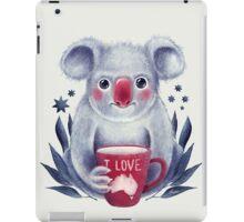 I♥Australia iPad Case/Skin