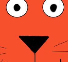 Tiger v1 Sticker