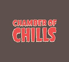 Chamber of Chills (Harvey Comics) Unisex T-Shirt