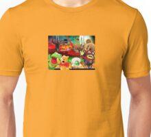 So That Happened Unisex T-Shirt