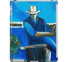 On the Cooper iPad Case/Skin