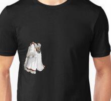 Glitch Coats alph lem Unisex T-Shirt