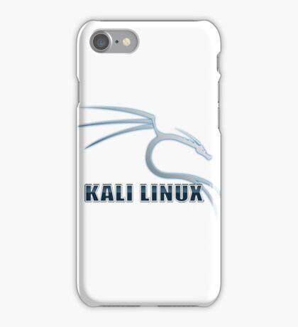 Kali Linux iPhone Case/Skin