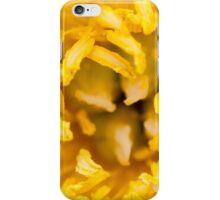 Yellow Peony iPhone Case/Skin